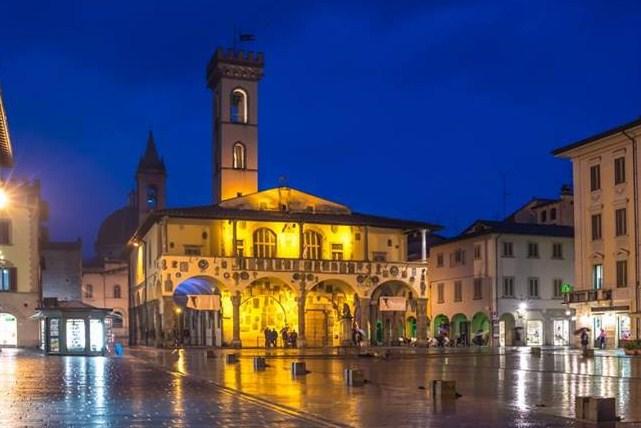 Comune San Giovanni Valdarno